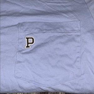 PINK Victoria's Secret Tops - 6 PINK tshirts